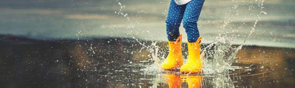 梅雨対策の特集ページ画像です。