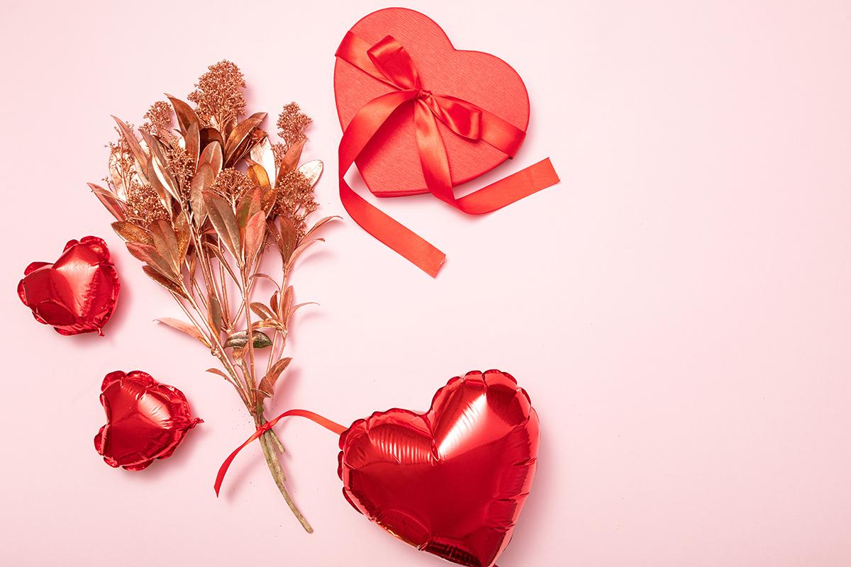 バレンタインに贈りたいギフト
