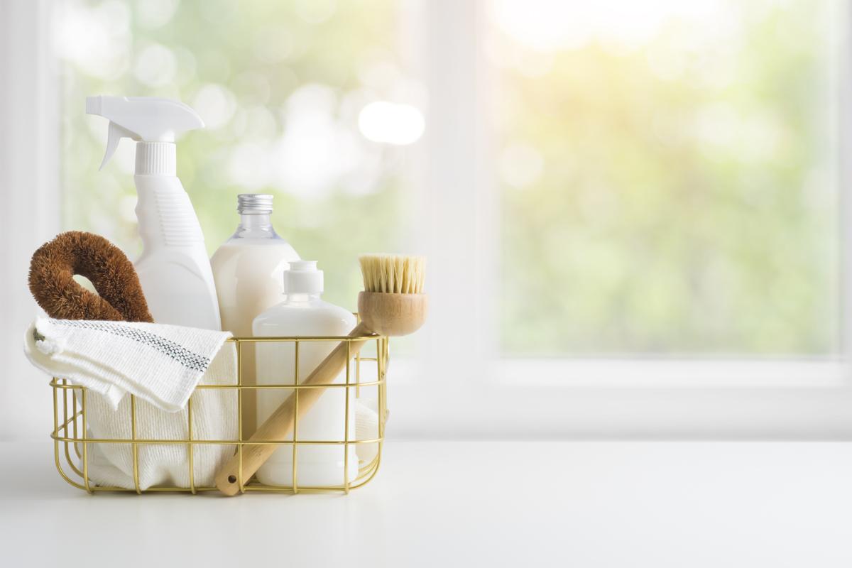 水回りのお掃除に効果的なアロマオイルの使い方